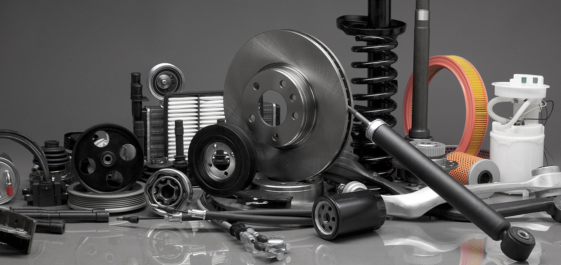 Second Hand Car Spare Parts Sydney